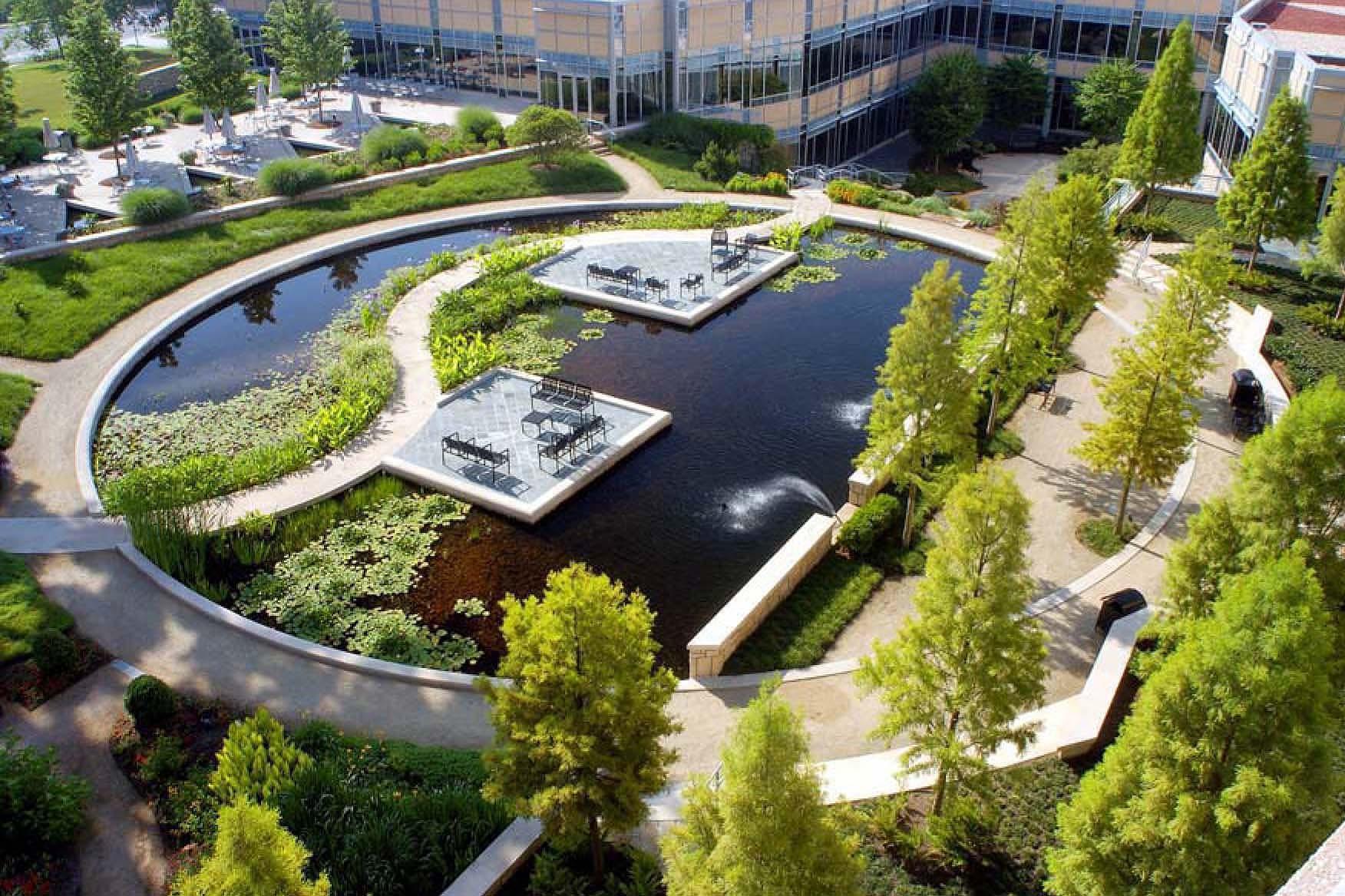 Landscape Architecture Design  Schools fering Landscape Architecture Graduate Programs