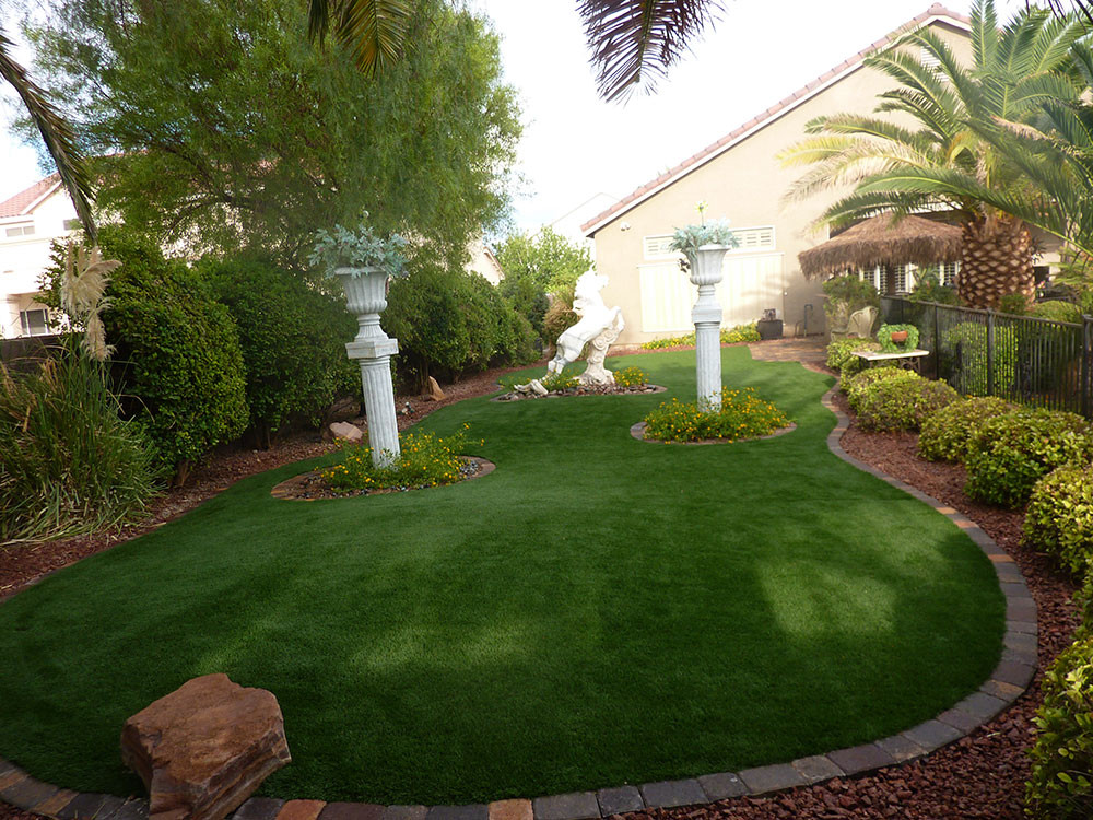 Landscape By Design  Landscaping Design And Lighting Installation In Anaheim