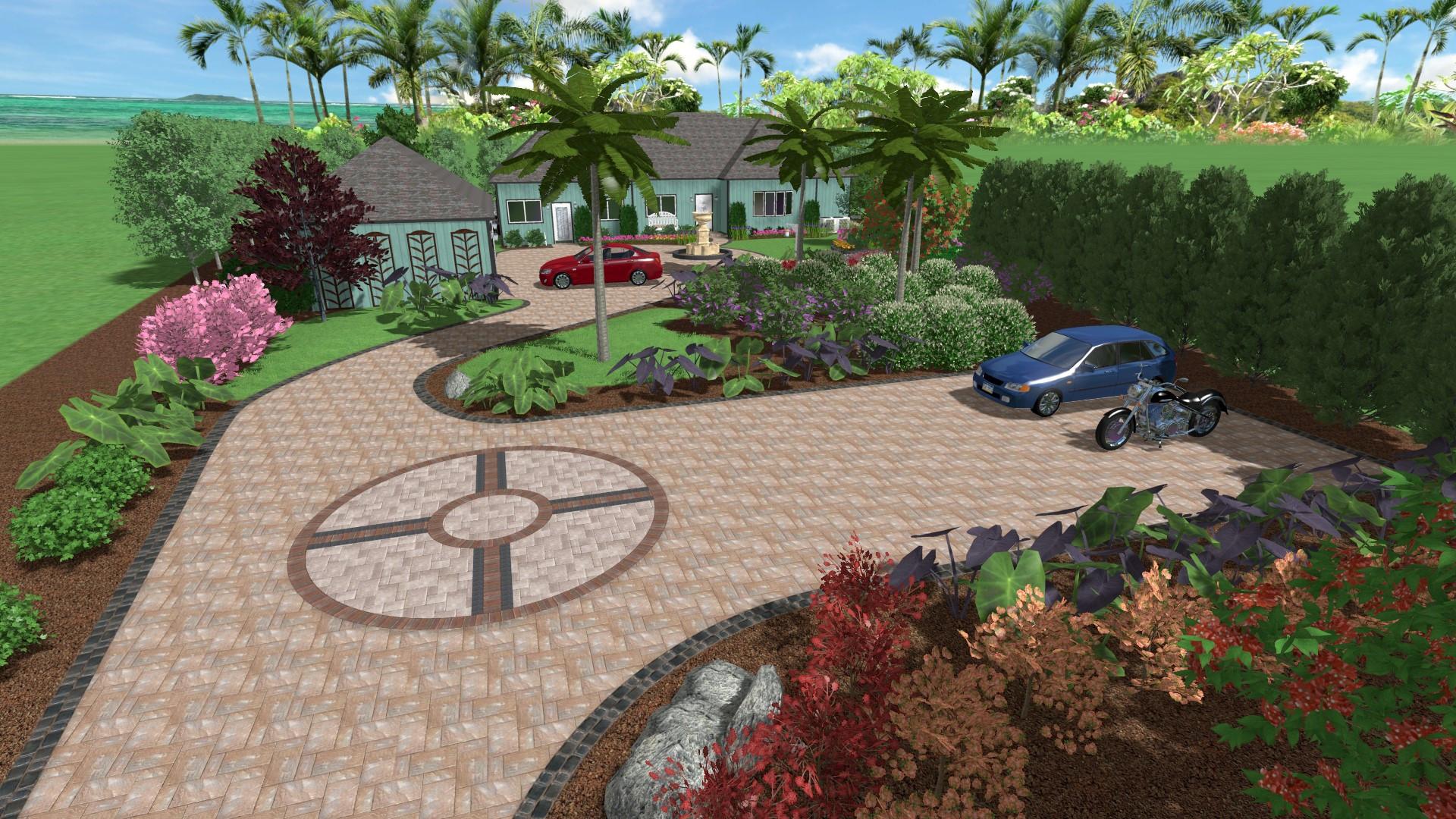 Landscape By Design  Landscape Design Software Gallery