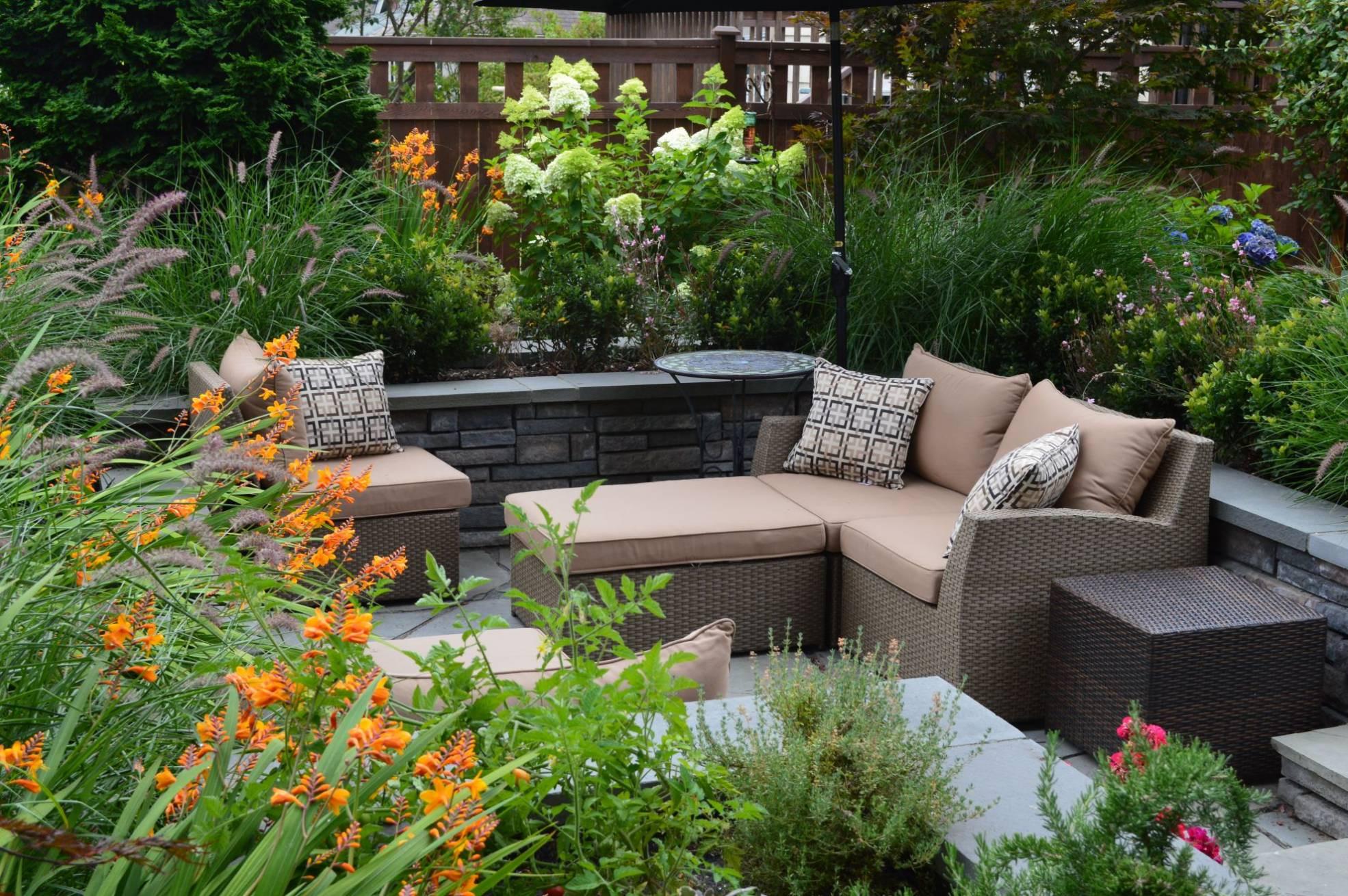 Landscape By Design  Seattle Landscape Design — Sublime Garden Design