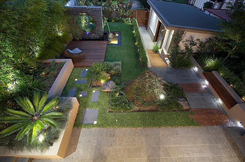 Landscape By Design  Modern Landscape Design Ideas From Rollingstone Landscapes