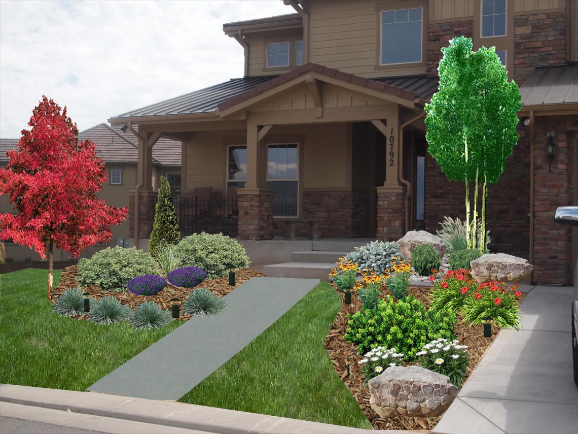 Landscape By Design  Landscape Design
