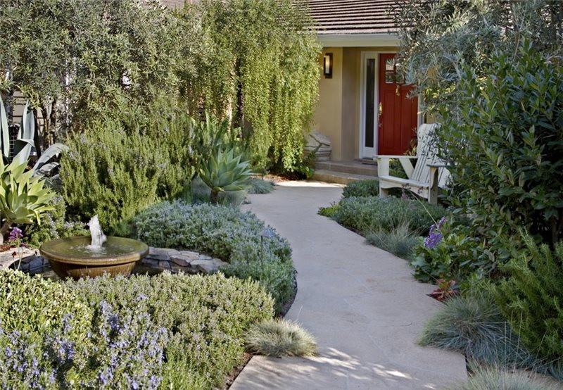 Landscape Design For Front Yards  Front Yard Landscaping Ideas Landscaping Network