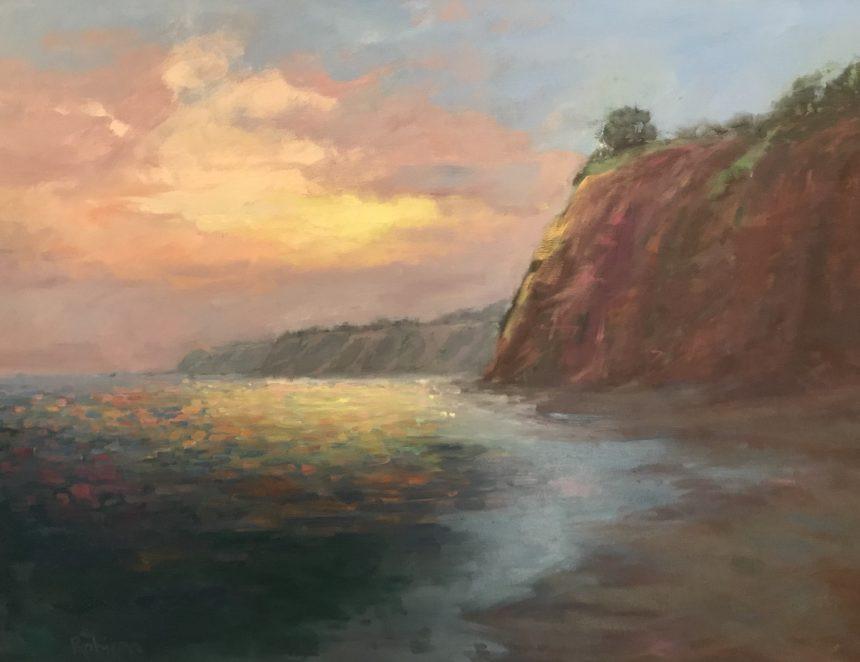 Landscape Painting Images  Original Landscape Oil Paintings by Kathleen Robison