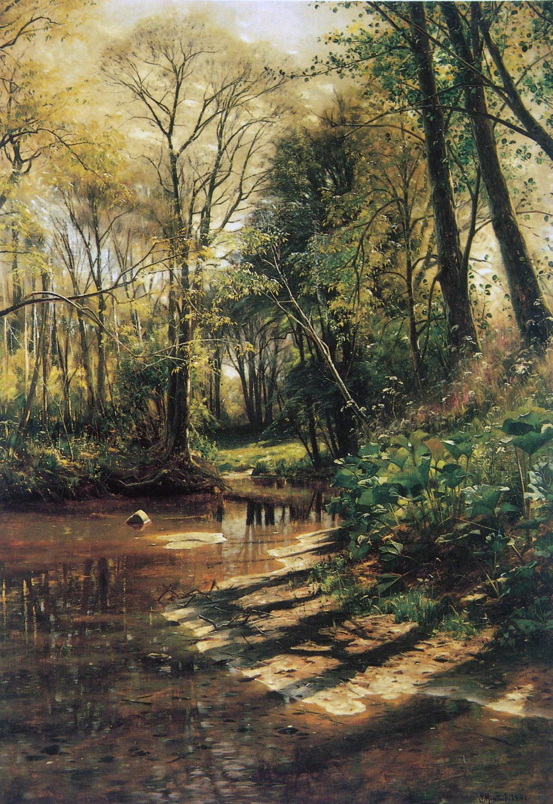 Landscape Painting Images  landscape