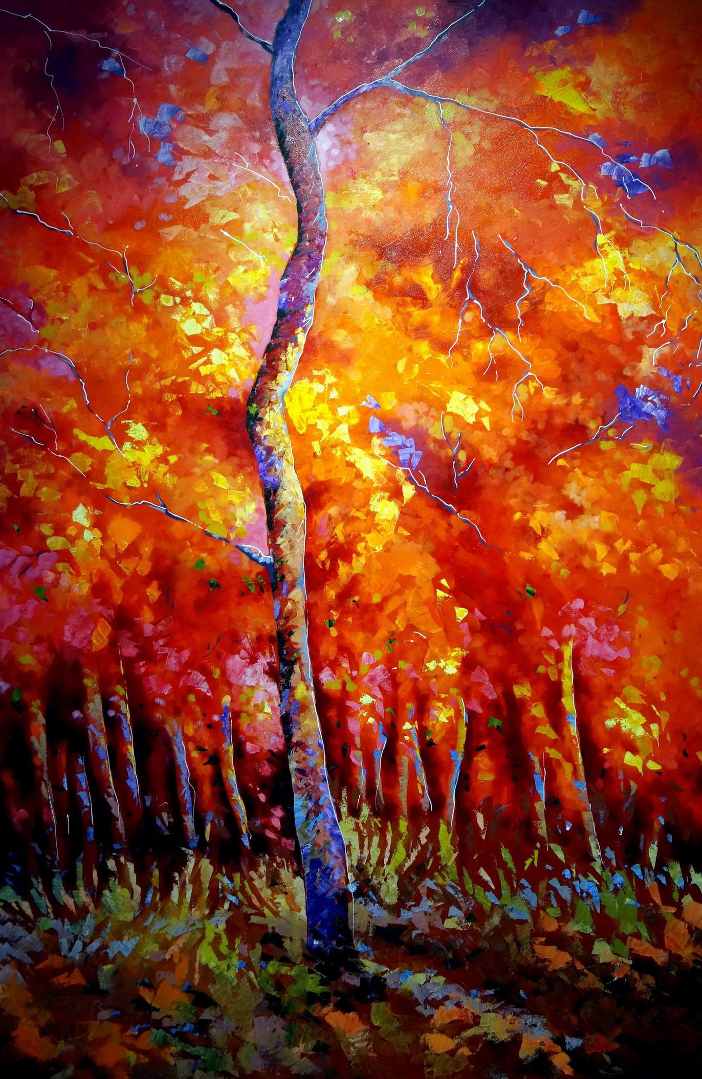 Landscape Painting Images  Unconventional List of Some Famous Landscape Paintings