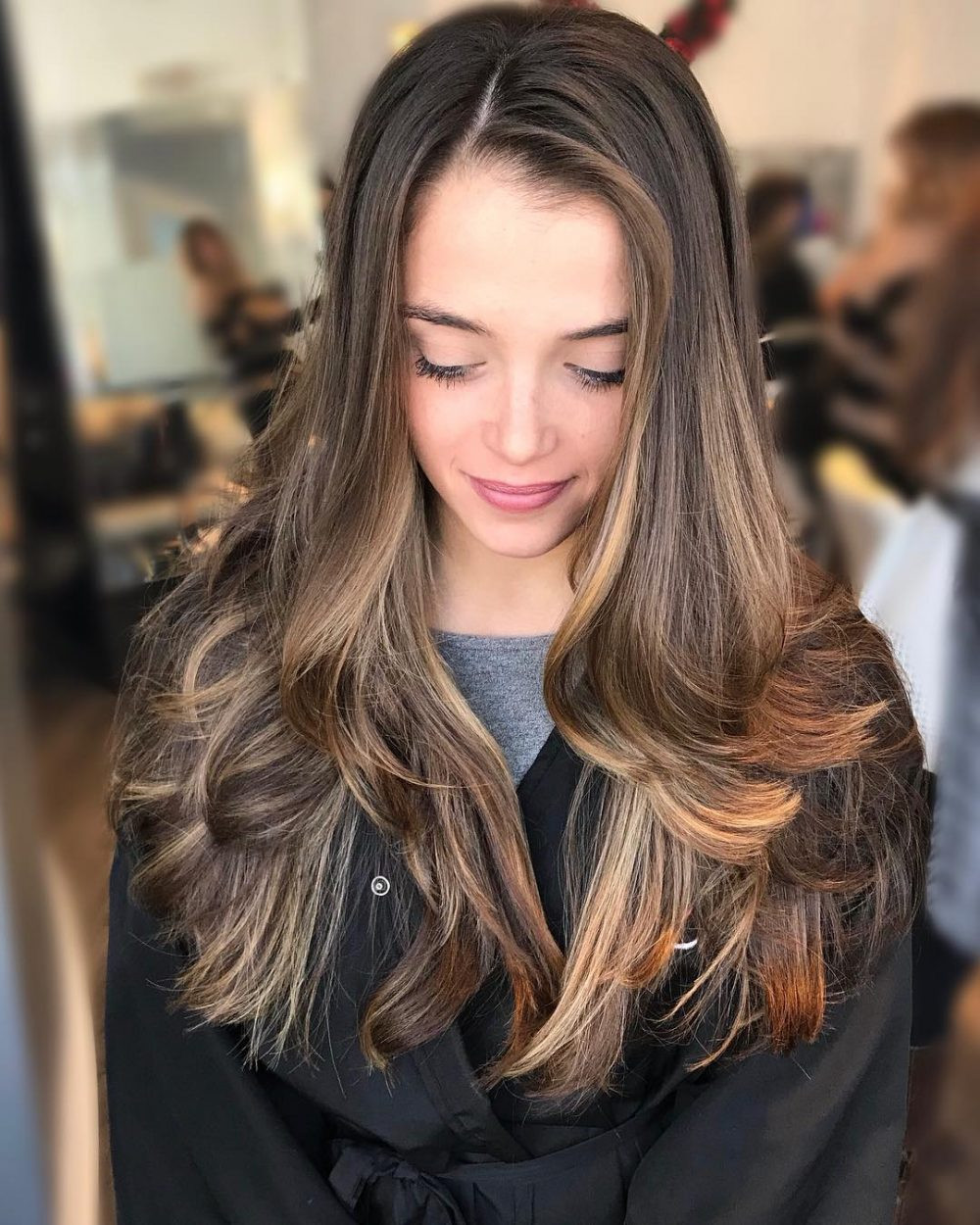 Latest Haircuts For Long Hair  26 Easy Hairstyles for Long Straight Hair in 2020
