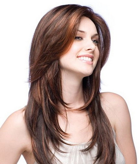 Latest Haircuts For Long Hair  Latest hairstyles 2015 long hair