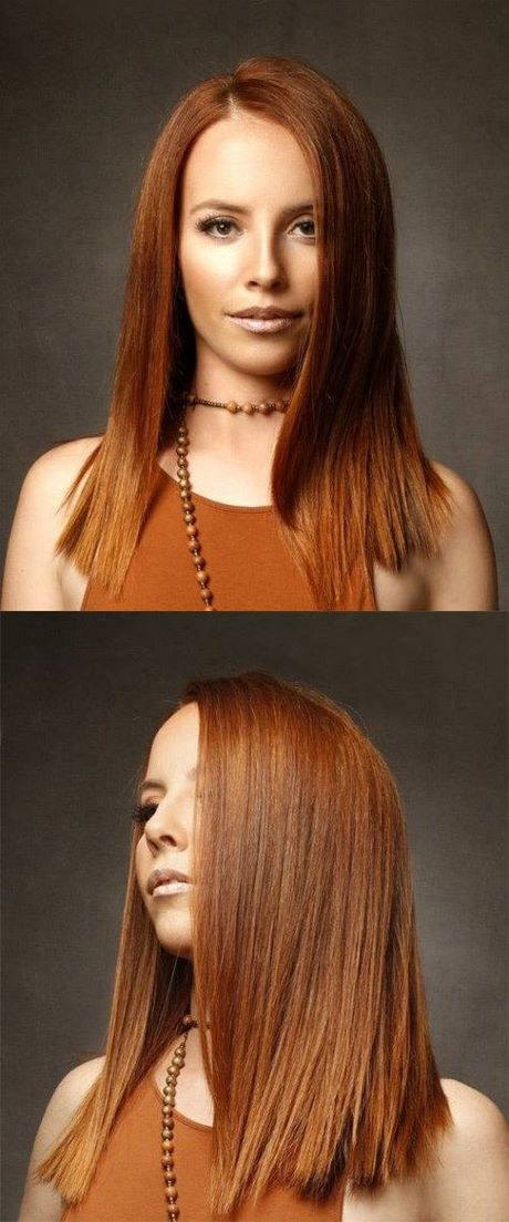 Latest Haircuts For Long Hair  New long hairstyles for 2019