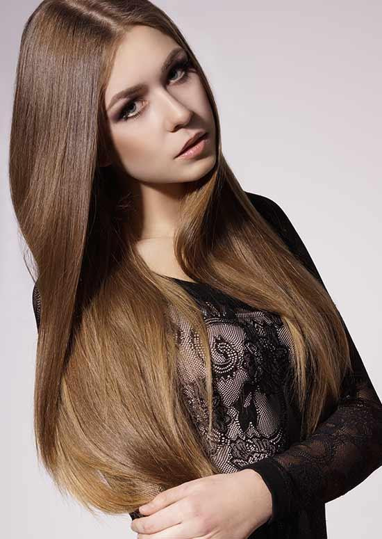 Latest Haircuts For Long Hair  40 New Pretty Hairstyles For Long Hair Hairs London