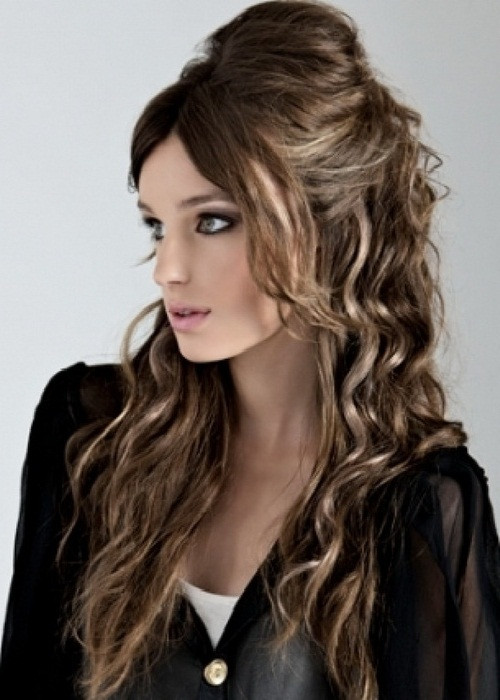 Latest Haircuts For Long Hair  35 Latest And Beautiful Hairstyles For Long Hair – The WoW