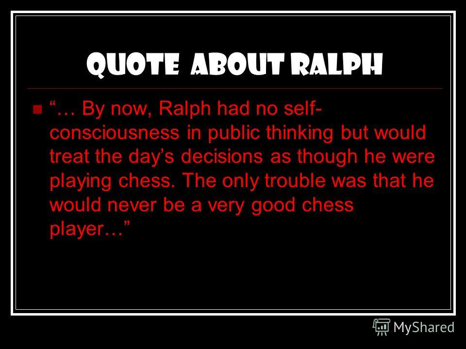 Lord Of The Flies Ralph Leadership Quotes  22 Ideas for Lord the Flies Ralph Leadership Quotes