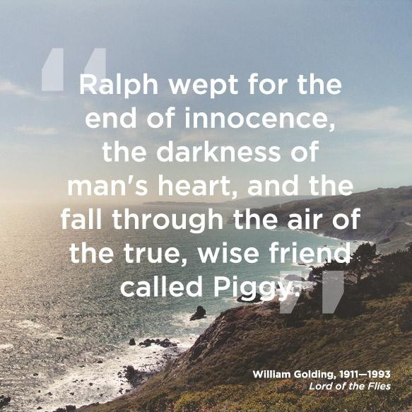 Lord Of The Flies Ralph Leadership Quotes  Lord The Flies Quotes & Sayings