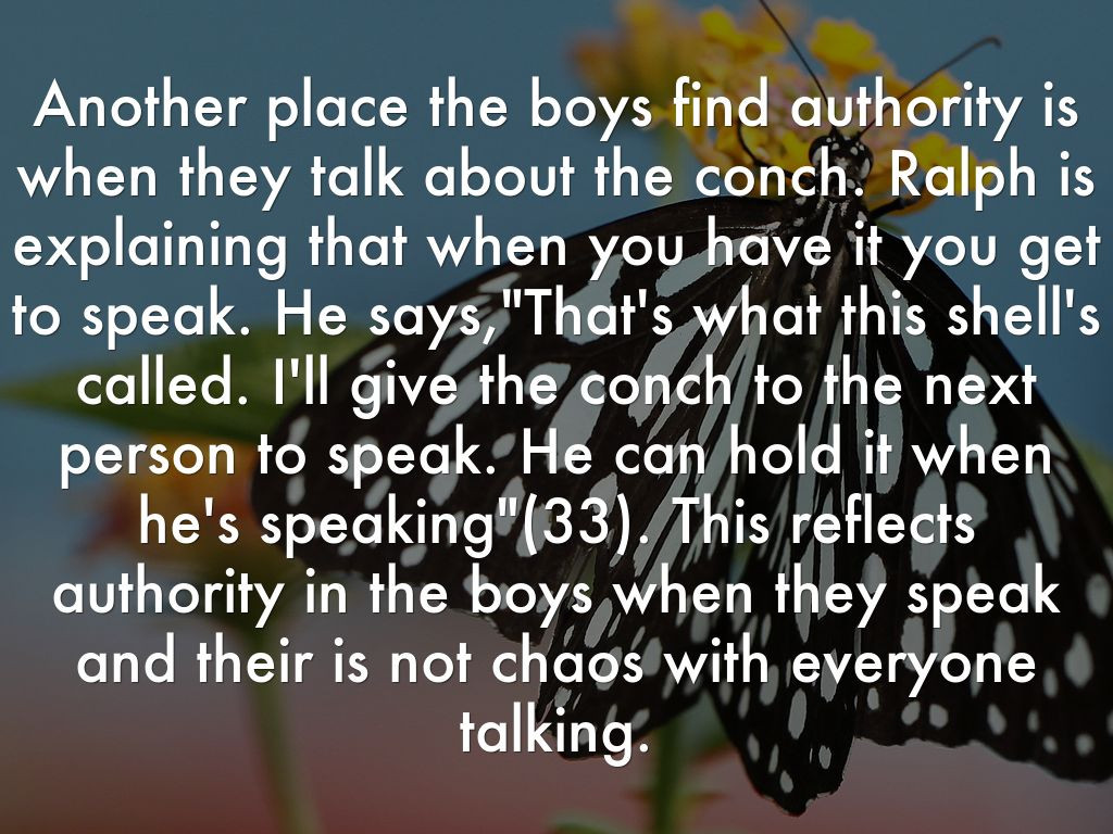 Lord Of The Flies Ralph Leadership Quotes  Lord of the flies leadership by emmazunino3