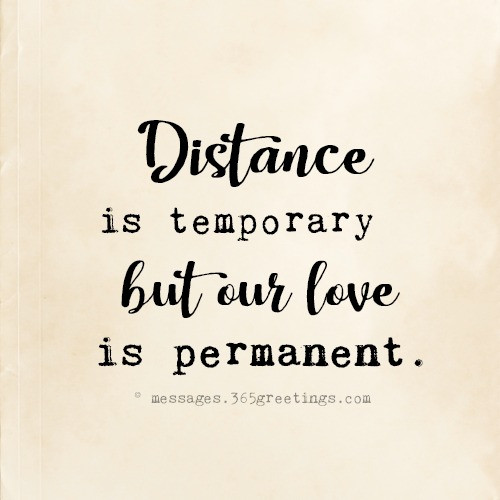 Love Quote For Long Distance Relationship  Top 100 Long Distance Relationship Quotes with