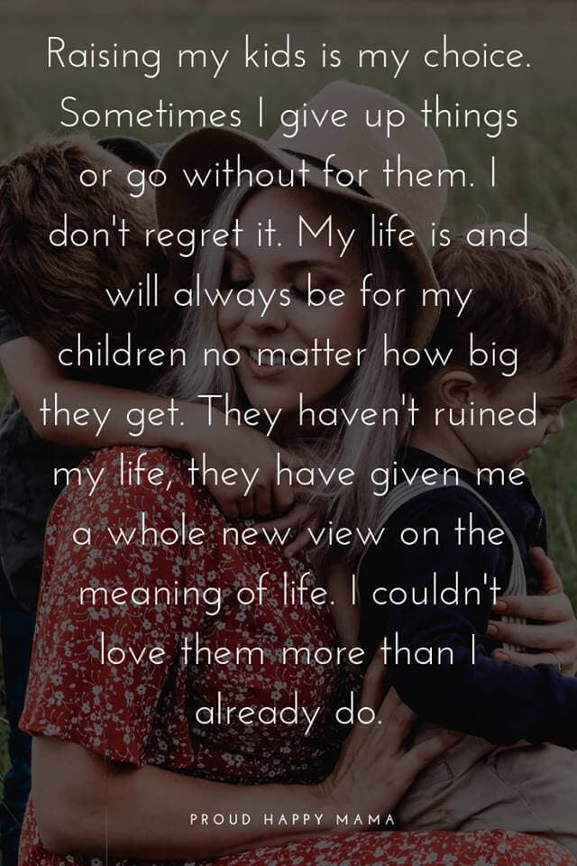 Loving A Child That Is Not Yours Quotes  35 Amazing I Love My Kids Quotes For Parents