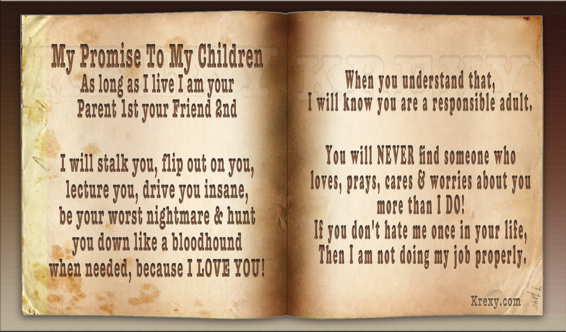 Loving A Child That Is Not Yours Quotes  Inspirational Quotes For New Parents QuotesGram