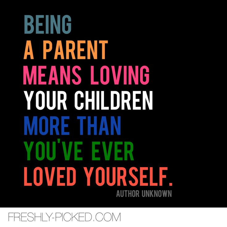 Loving A Child That Is Not Yours Quotes  64 Best Parents Quotes And Sayings