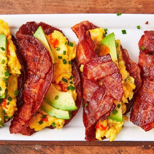Low Carb Brunch Recipes  40 Easy Low Carb Breakfast Ideas Healthy Recipes for