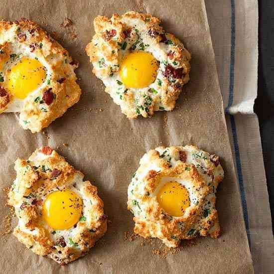 Low Carb Brunch Recipes  15 Low carb Breakfast Recipes