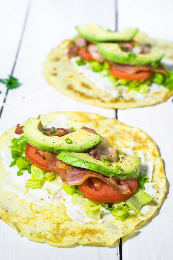 Low Carb Brunch Recipes  Low Carb Recipes Easy and Delicious Breakfast Recipes
