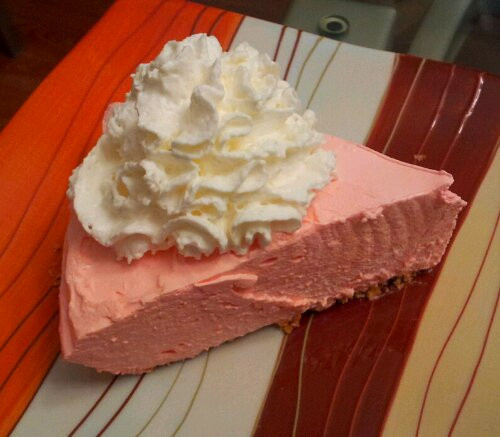 Low Carb Cream Cheese Dessert  Low Carb Cheesecake