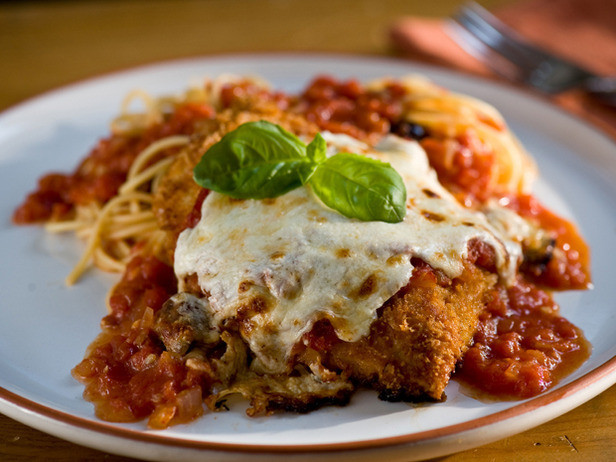 Low Cholesterol Chicken Recipes  Low Fat Chicken Parmesan Recipe by Sandeep CookEat