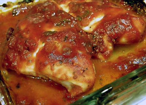 Low Cholesterol Chicken Recipes  Zesty Low Fat Chicken Breasts Recipe Food