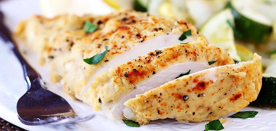 Low Cholesterol Chicken Recipes  20 Low Fat Chicken Recipes That You ll Love Every Time