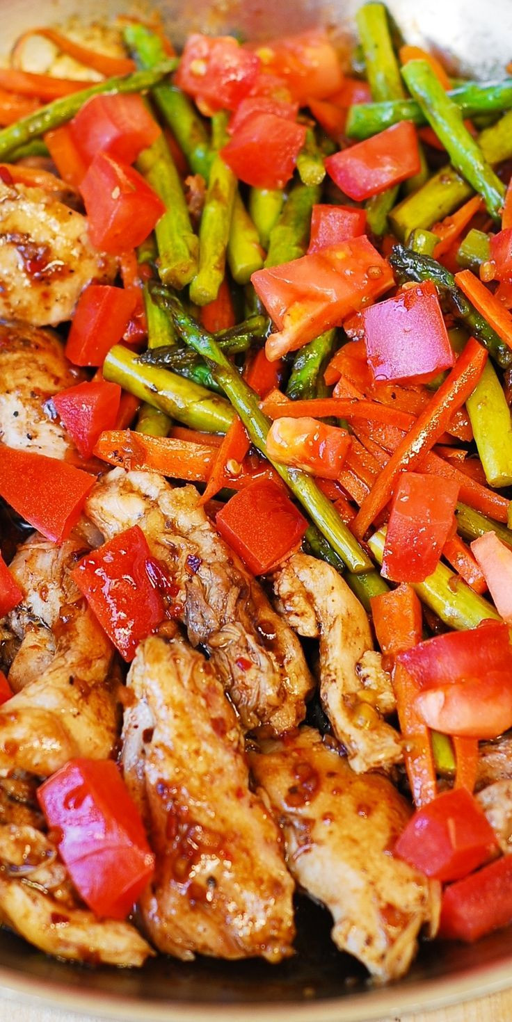Low Cholesterol Chicken Recipes  Low fat low cholesterol chicken recipes knife