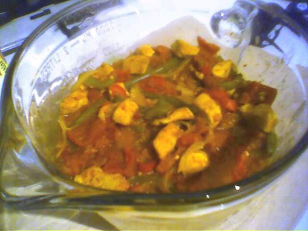 Low Cholesterol Chicken Recipes  Low Fat Chicken Curry Recipe Food