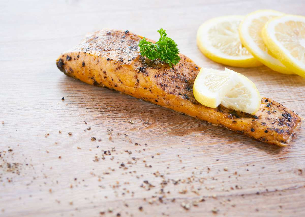 Low Cholesterol Salmon Recipes  7 Great Low Cholesterol Recipes You Can Enjoy at Any Age