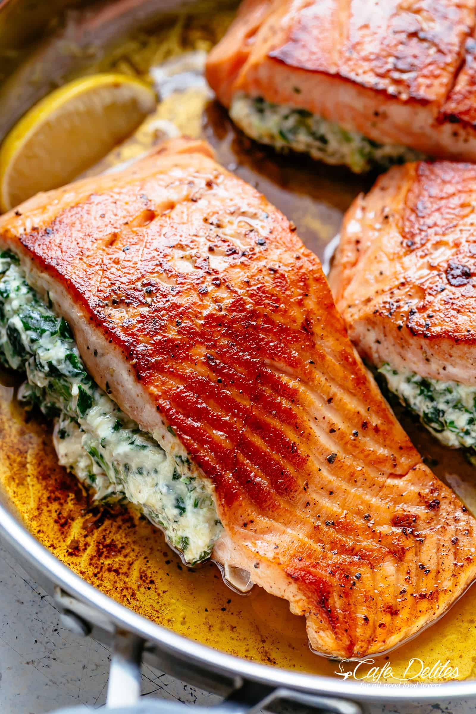 Low Cholesterol Salmon Recipes  BEST HEALTHY RECIPES Cafe Delites