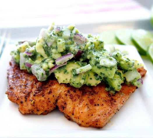 Low Cholesterol Salmon Recipes  25 Low Cholesterol Recipes That Taste Delicious