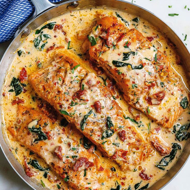 Low Cholesterol Salmon Recipes  Low Cholesterol Recipes That Are Ridiculously Delicious in