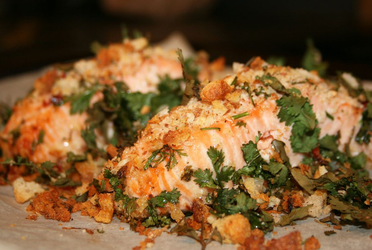 Low Cholesterol Salmon Recipes  Es Girl Cooks Healthy Low Cholesterol