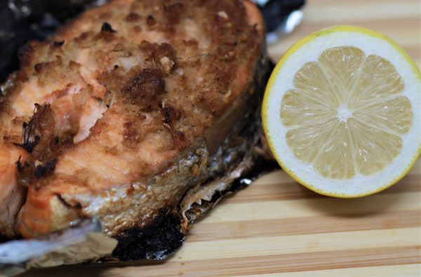 Low Cholesterol Salmon Recipes  Healthy and Delicious Low Cholesterol Teriyaki Salmon