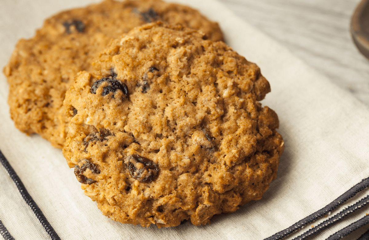 Low Fat Low Cholesterol Recipes  Low Fat Low Calorie Cookies Recipes