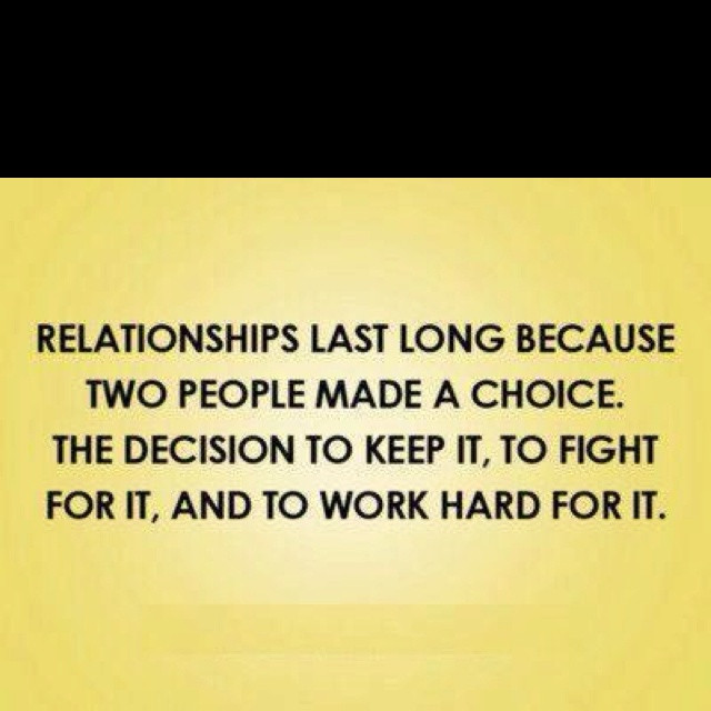 Making Relationships Work Quotes  Marriage Takes Work Quotes QuotesGram