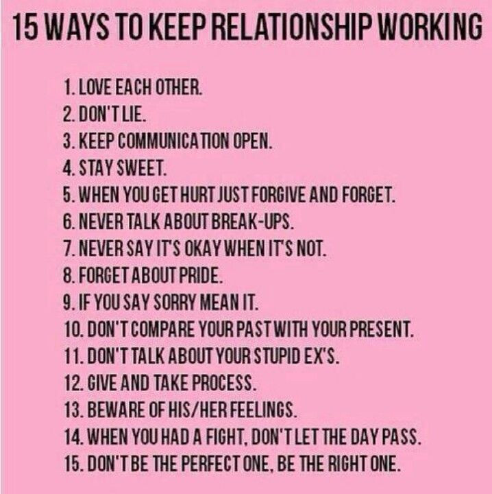 Making Relationships Work Quotes  Best relation that it could be
