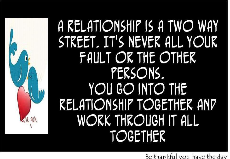 Making Relationships Work Quotes  Quotes About Making Relationships Work QuotesGram