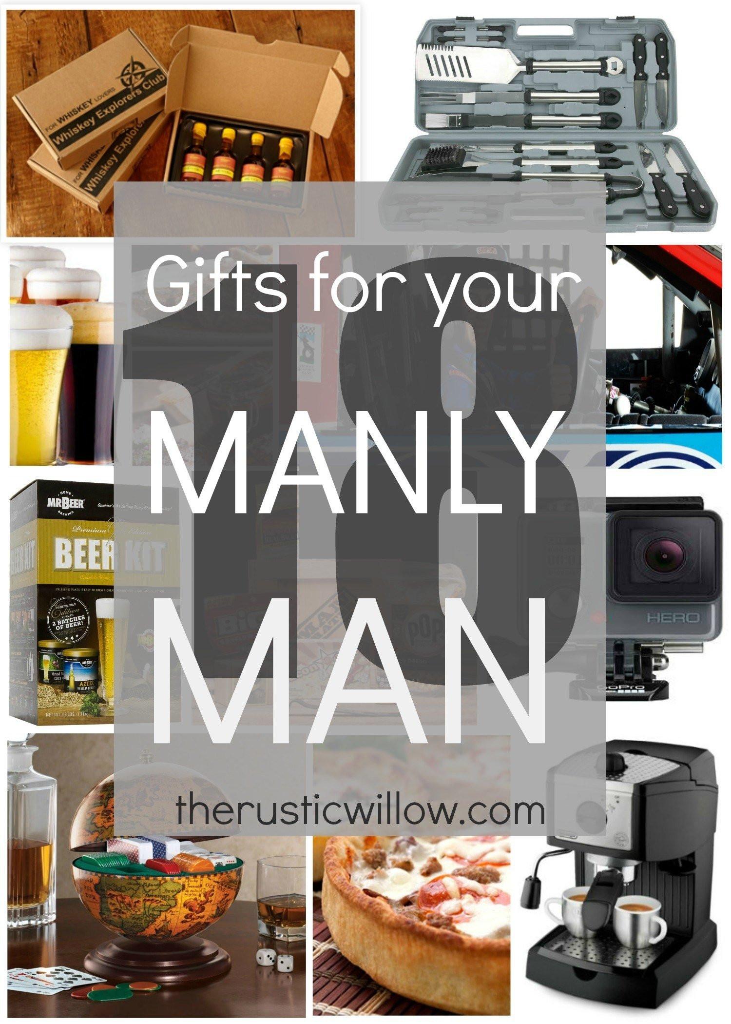 Male Birthday Gift Ideas  10 Fabulous Birthday Gift Ideas For Men 2019