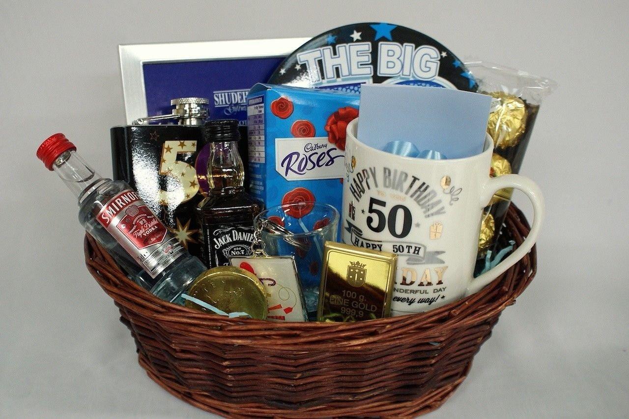 Male Birthday Gift Ideas  10 Nice Mens 50Th Birthday Gift Ideas 2019