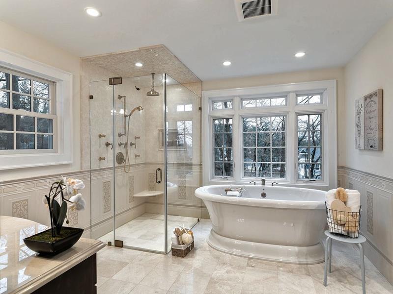 Master Bathroom Ideas Photo Gallery  20 Stunning Master Bathroom Design Ideas