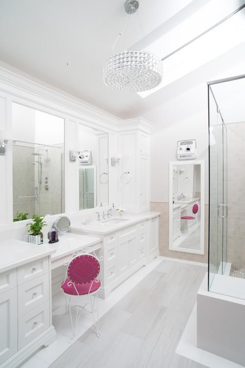 Master Bathroom Size  Your Guide to Planning The Master Bathroom Your Dreams