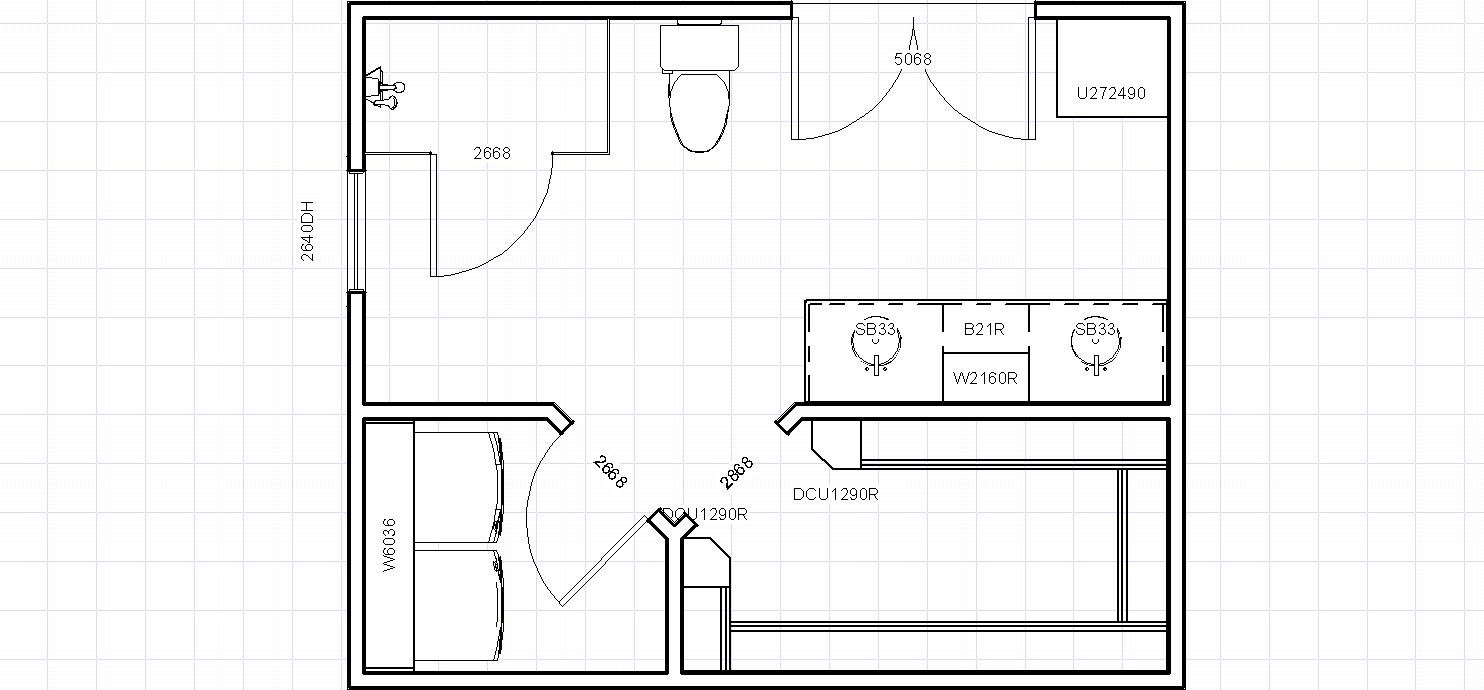 Master Bathroom Size  Bathroom Visualize Your Bathroom With Cool Bathroom