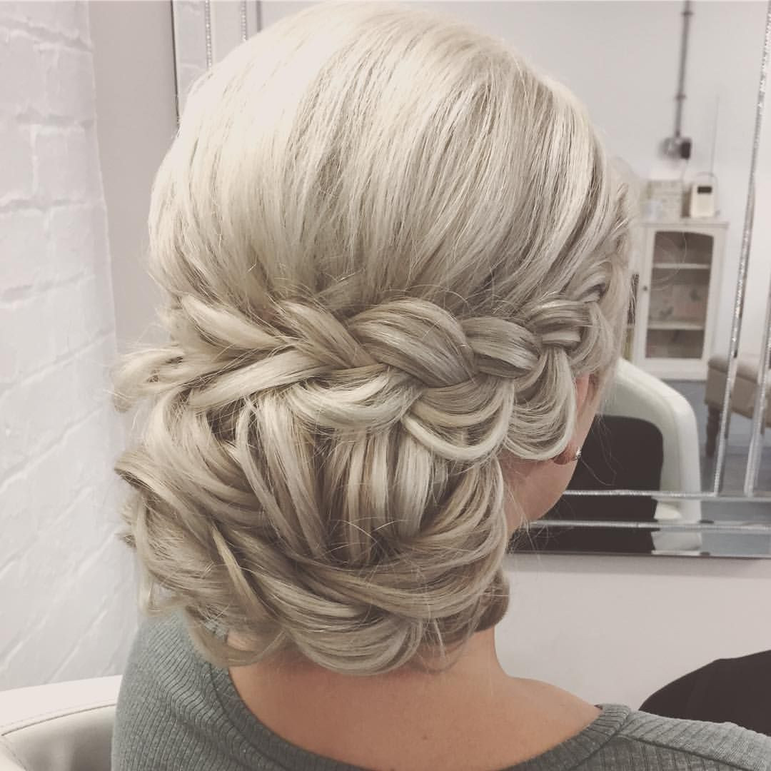 Medium Hairstyles For Wedding Guests  Best 25 Updo for wedding guest ideas on Pinterest