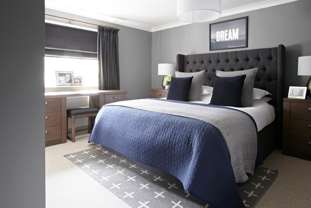 Mens Bedroom Design  20 Trendy Mens Bedroom Ideas and Designs WITH PICTURES