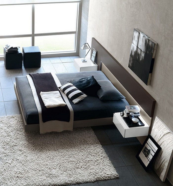 Mens Bedroom Design  Masculine Bedroom Ideas Design Inspirations s And