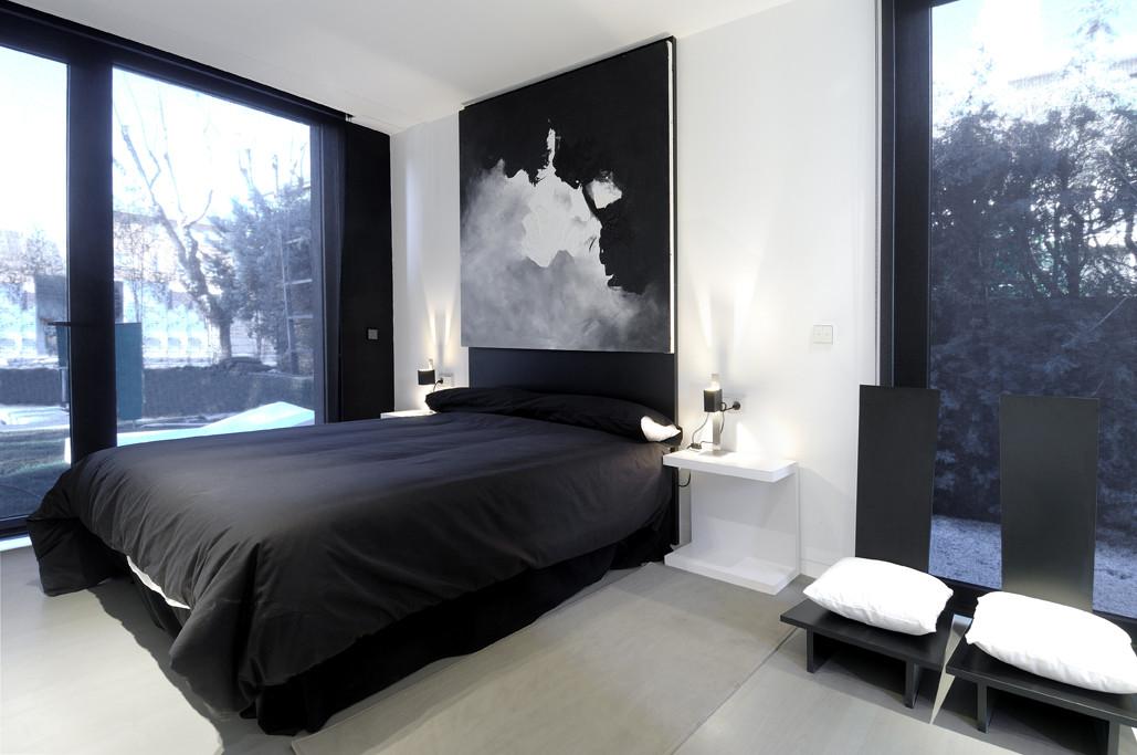 Mens Bedroom Design  Masculine Bedroom Ideas
